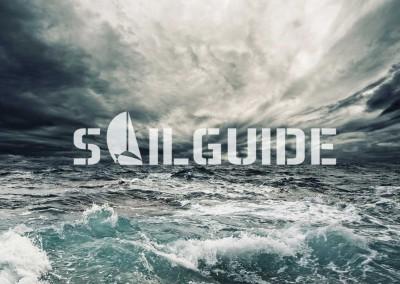 GRAFISK PROFIL SAILGUIDE.COM